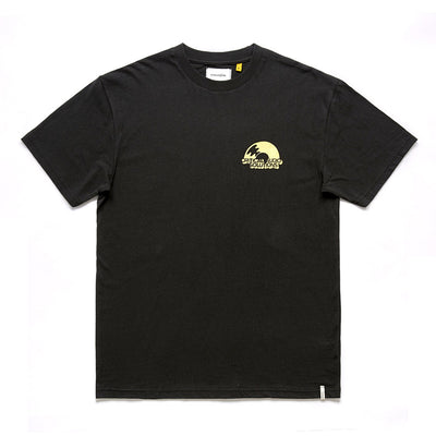 tcss solutions t-shirt - Green Black