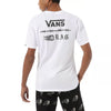 Vans X Drag T-Shirt - White