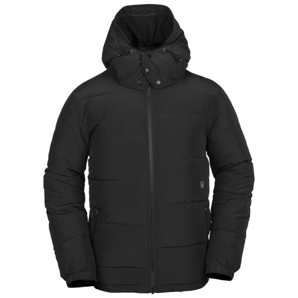 Volcom Arctic Loon Jacket - Black