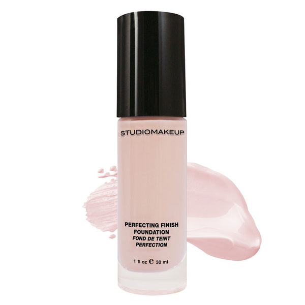 PERFECTING FINISH FOUNDATION