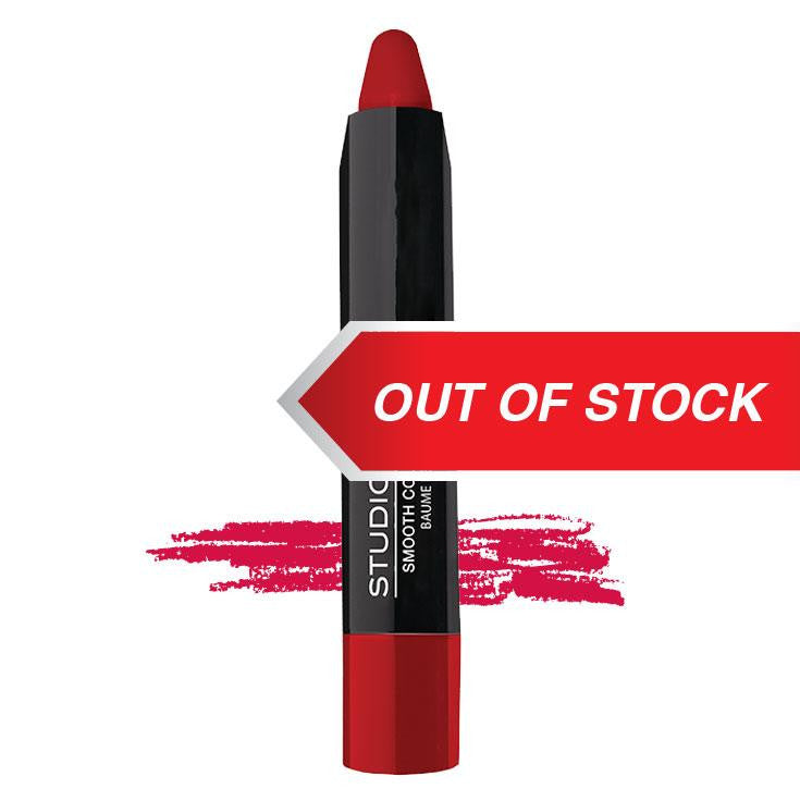 SMOOTH COLOR LIP CRAYON