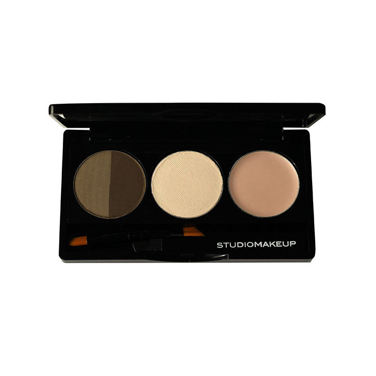 BROW SCULPTING PALETTE
