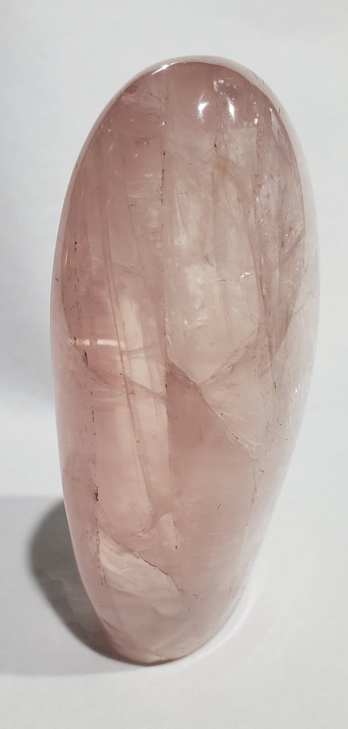 Rose Quartz Free From