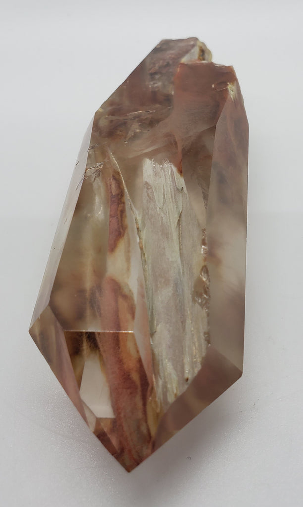 Amphibole Quartz Point