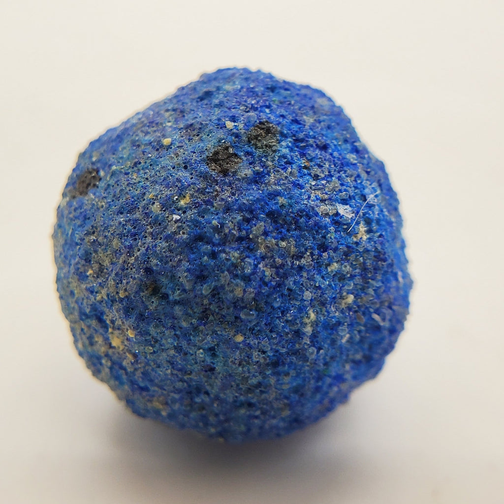 Azurite Blueberry, Utah