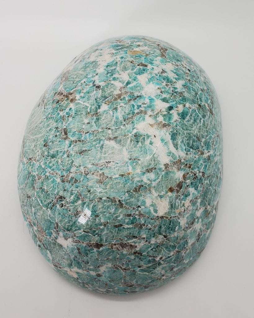 Amazonite Bowl, Madagascar