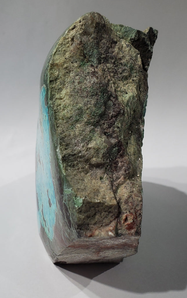 Chrysocolla, Arizona
