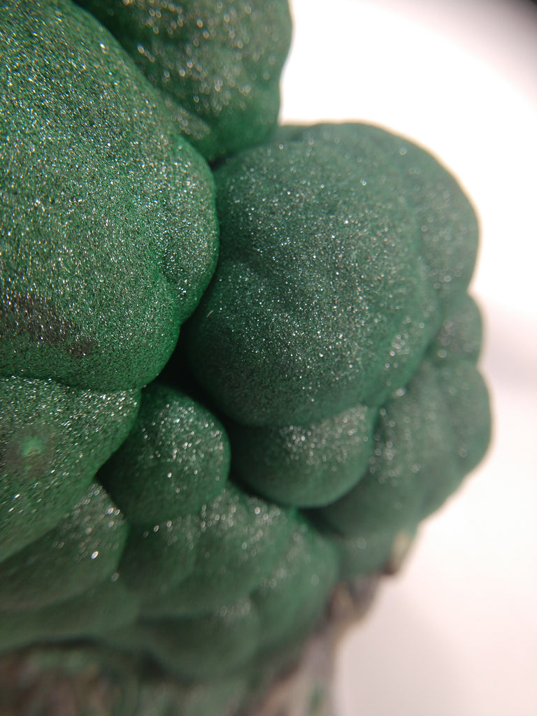 Botryodial Malachite, 4 lbs 6 oz