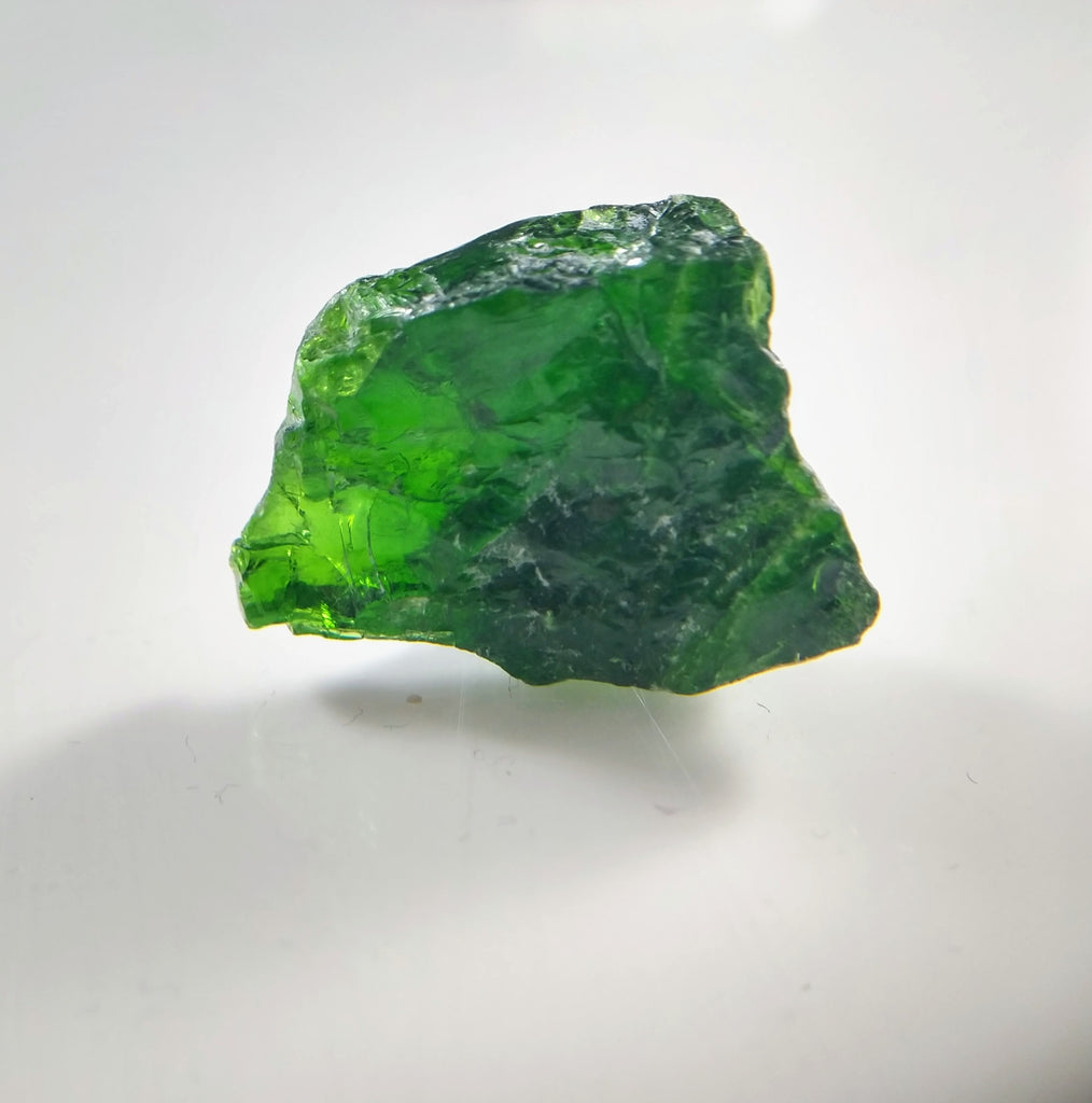 Chrome Diopside from Russia