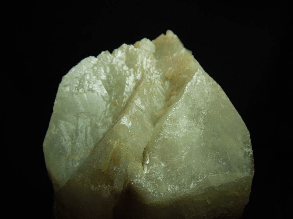 Natural Citrine Cathedral Quartz, 7.5 lbs.