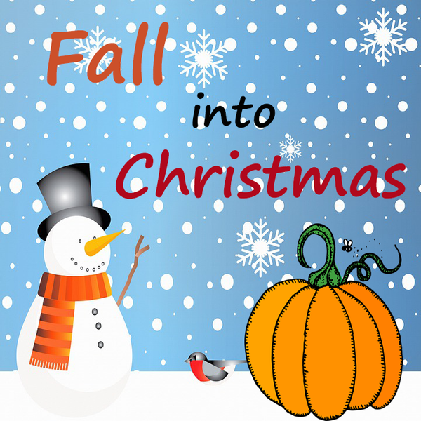 Fall Into Christmas