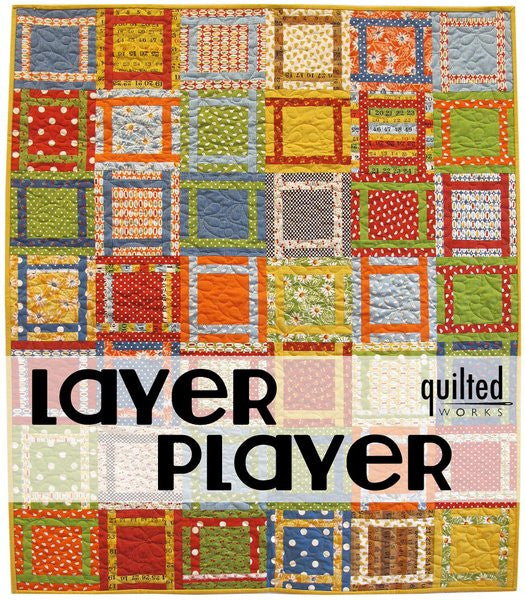 LAYER PLAYER - MODA BAKE SHOP