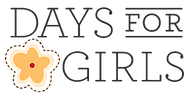 Days for Girls- Service Opportunity