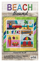 Beach Bound Pattern