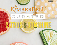 Kimberbell Curated: Citrus & Sunshine