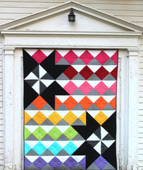 Charisma Horton Stand Out Quilt Pattern