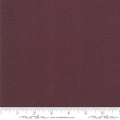 Thatched Burgundy by Robin Pickens for Moda Fabrics
