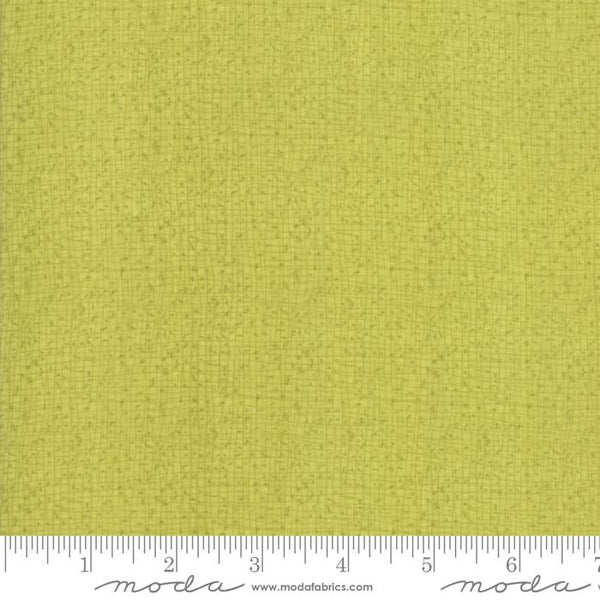 Thatched Chartreuse by Robin Pickens for Moda Fabrics