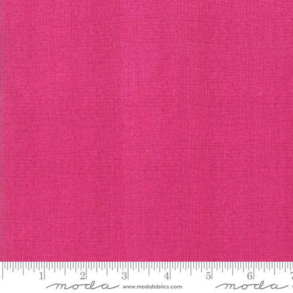 Thatched Fuchsia by Robin Pickens for Moda Fabrics