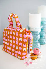 Knot and Thread Designs The Truvy Bag Pattern