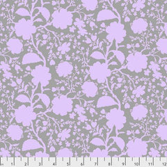 True Colors Hydrangea Wildflower by Tula Pink for Free Spirit Fabrics