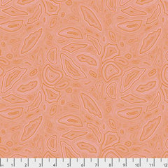 True Colors Morganite Mineral by Tula Pink for Free Spirit Fabrics