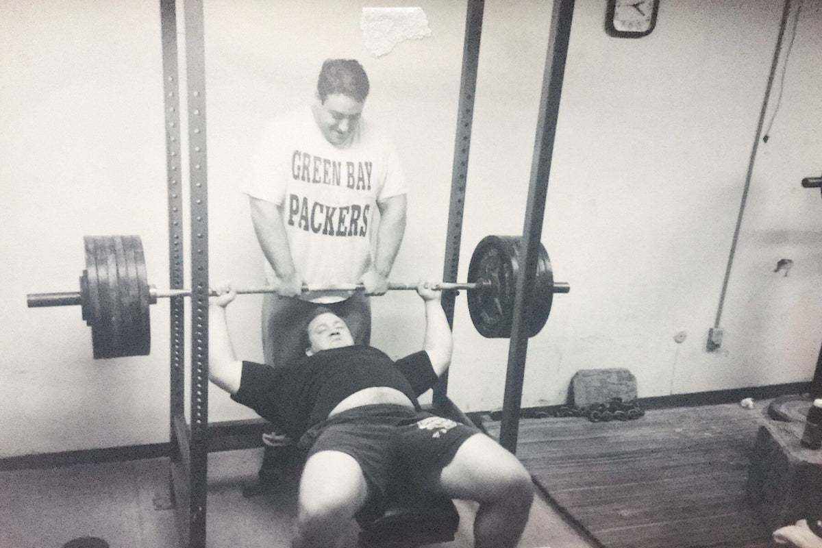 How To Bench 500 Pounds, Easy! – Westside Barbell