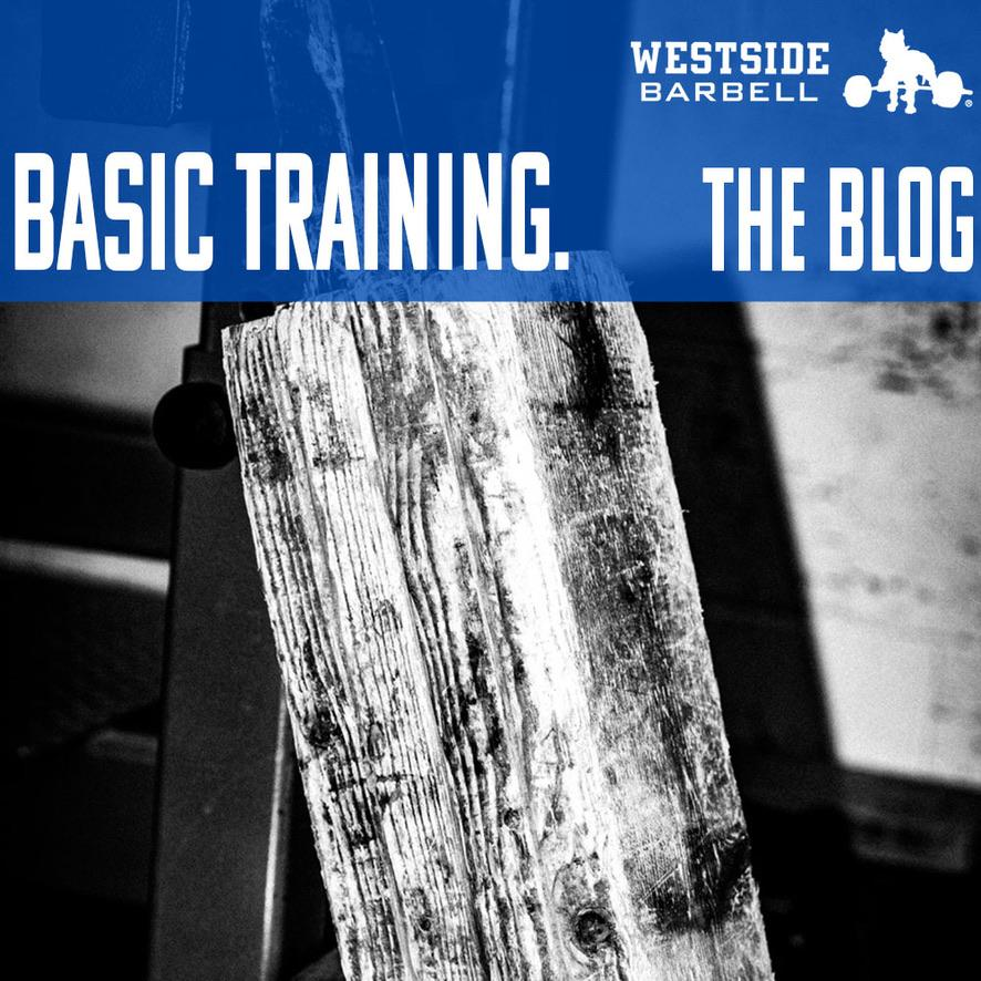 Training Basic