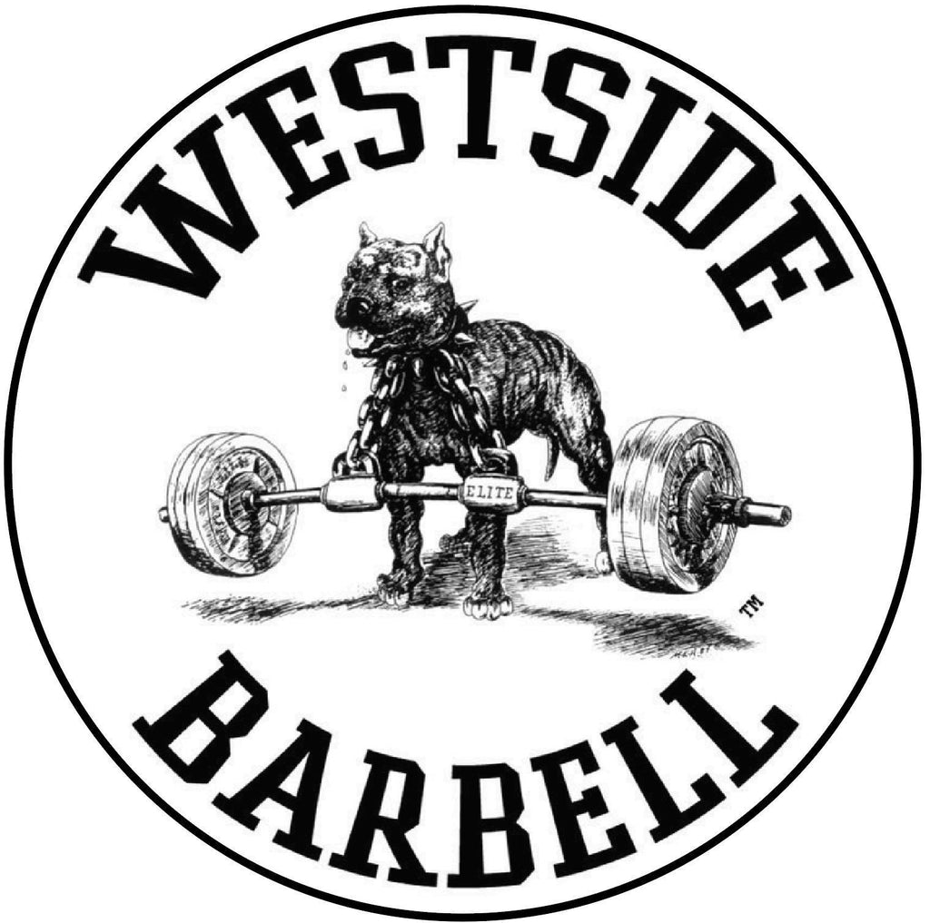 WESTSIDE POWERLIFTING MORNING CREW-MAX EFFORT UPPER BODY WORKOUT  April 05, 2017