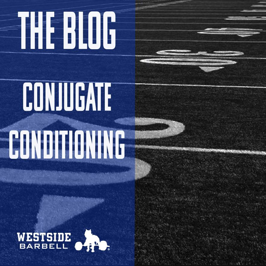 Conjugate Conditioning