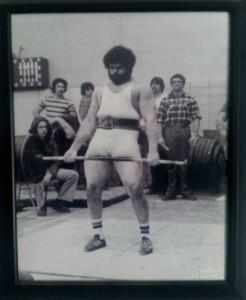 WESTSIDE BARBELL 1970- TOM PAULUCCI