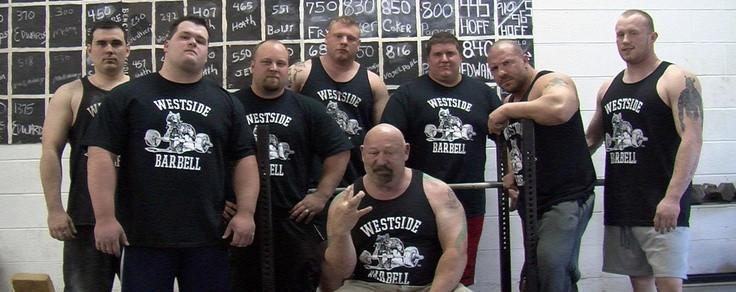 Westside Barbell Workouts – Page 10