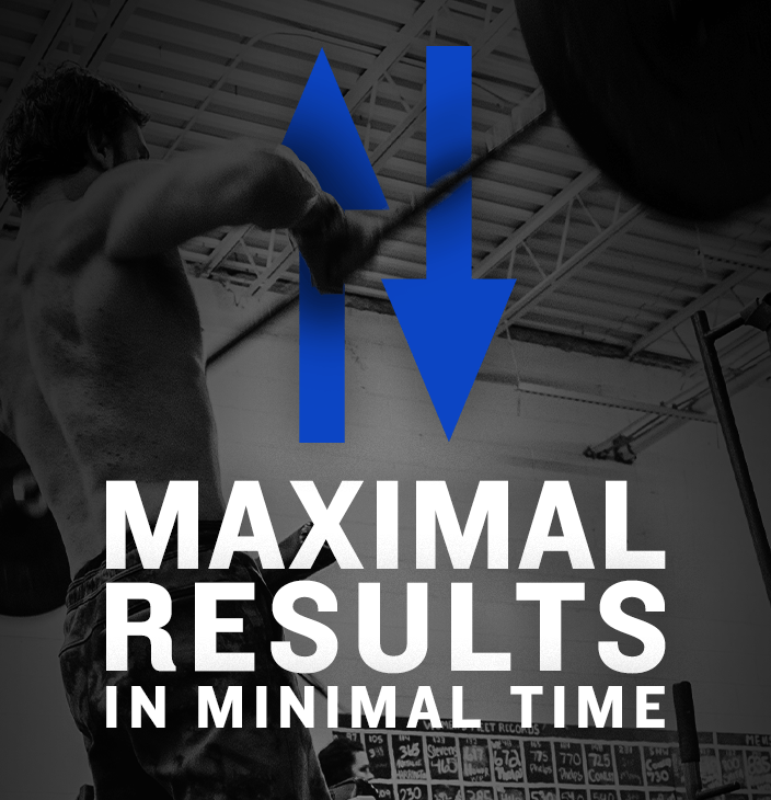 WSBB Blog: Maximum Results in Minimal Time