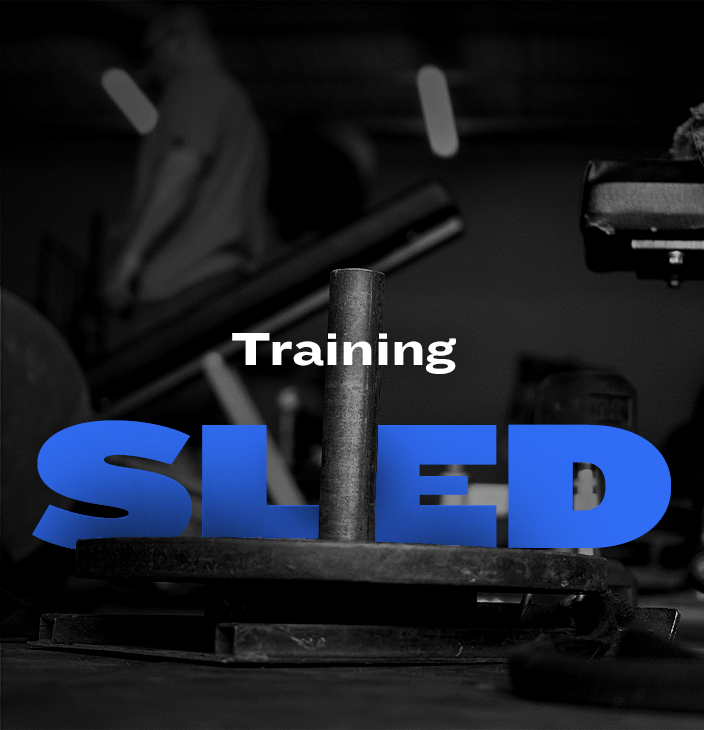 WSBB Blog: The Sled