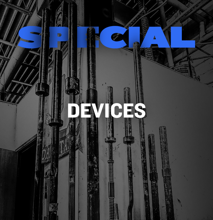 Special Devices