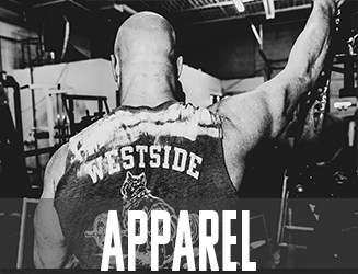 Westside Barbell Clothing