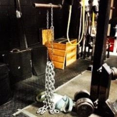 (3/4) Lifting Chains (2 Chains Only)