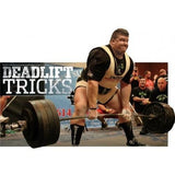 Texas Deadlift Bar