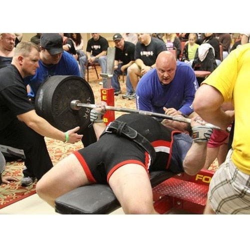 Bulldog Bench Bar