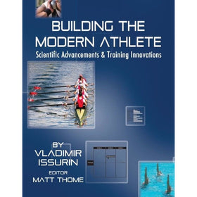 BUILDING THE MODERN ATHLETE