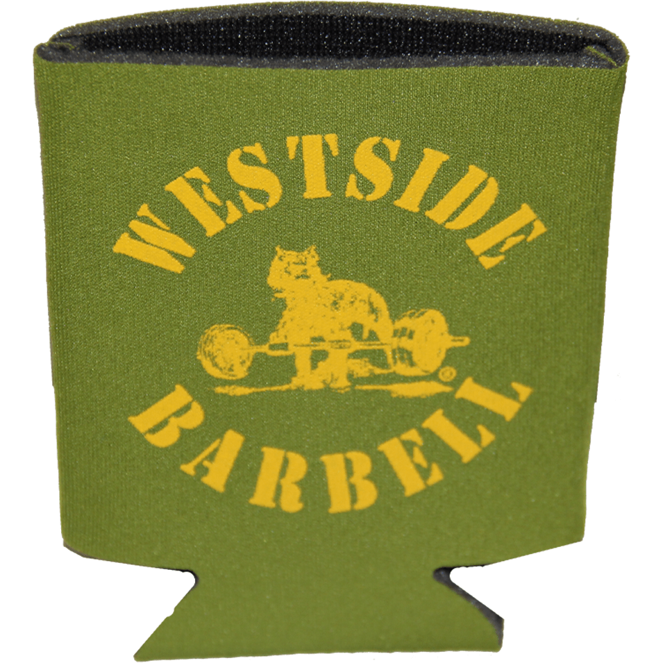 The Westside Koozie