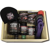 Bench and Squat Conjugate Crate™