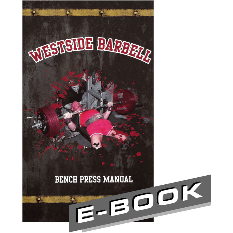 WSBB eBooks - Bench Press Manual