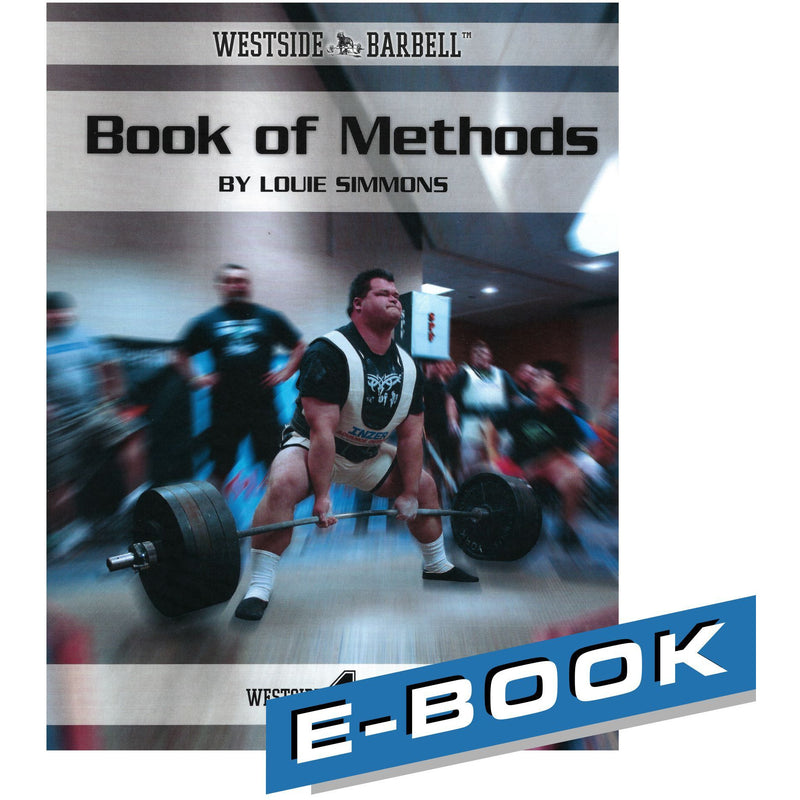 WSBB eBook - Book Of Methods