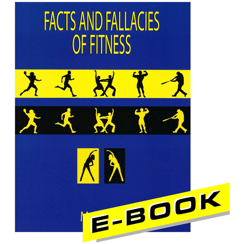 WSBB eBooks - Facts and Fallacies of Fitness
