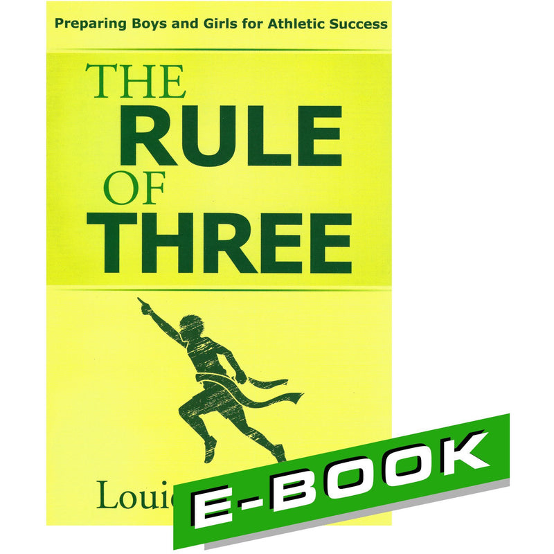 WSBB eBooks - The Rule of Three