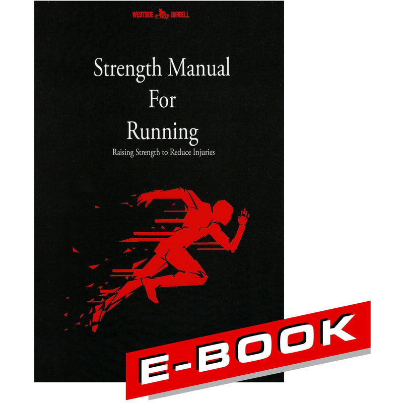 WSBB eBooks - Strength Manual For Running