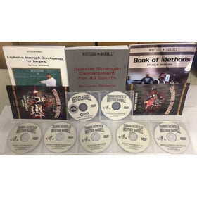 Louie Simmons Education Bundle