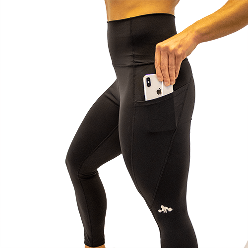 Prototype High Rise Ladies Leggings