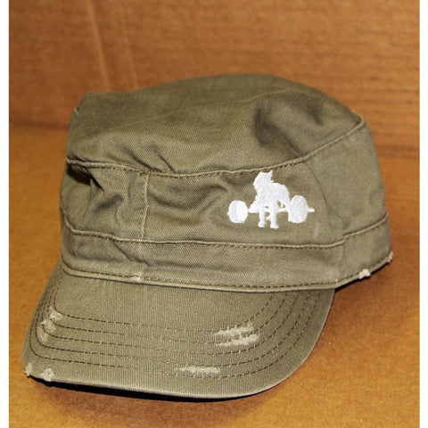 -Limited Edition-Nitro Military Hat